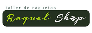 LOGO RAQUET SHOP